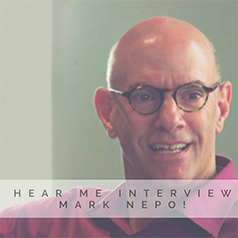 image of Mark Nepo