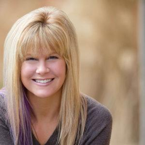 Headshot Sunny Joy McMillan Golden Oversoul