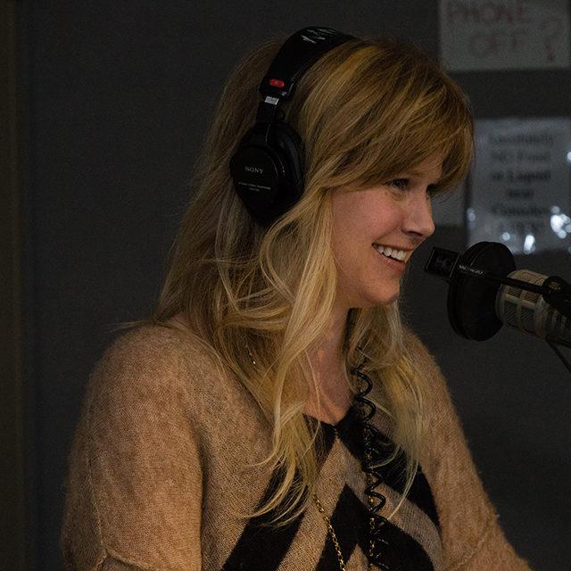 Sunny in Seattle Radio Show Sunny Joy McMillan